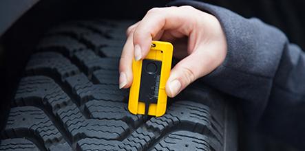 Comment vérifier l'usure des pneumatiques lors de l'achat d'une voiture d'occasion ?
