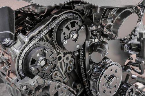 Quels sont les moteurs avec chaîne de distribution ?